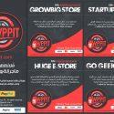 تصميم متجر إلكتروني احترافى - شركة wppit, متخصصون فى تصميم متاجر إلكترونية عملاقة متعددة التجار
