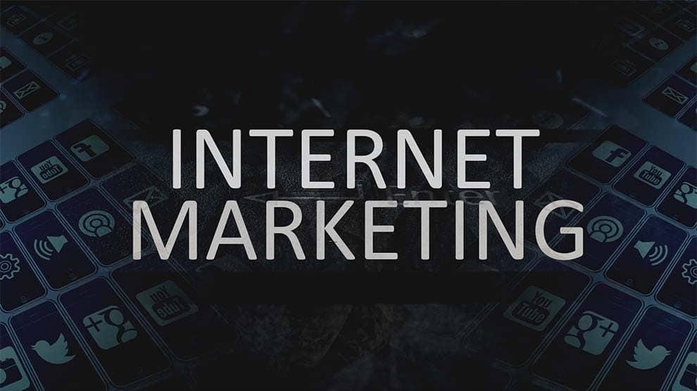 افق تسويقية جديدة يمكن ان يقدمها التسويق الالكتروني لتسويق المعلومات: