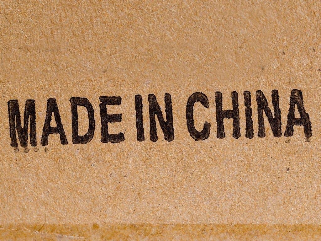 """عبارة """"صنع في الصين"""" هل تعني بالضرورة تدني الجودة؟"""