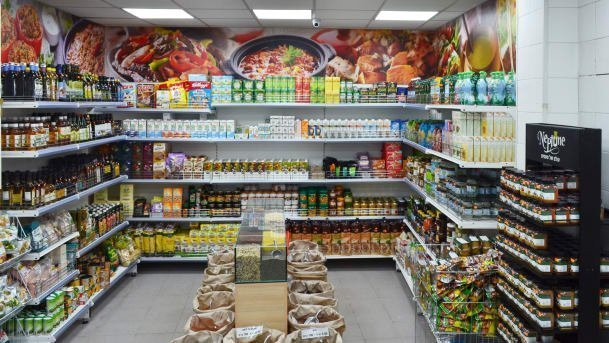 """سوبرماركت """"أون لاين"""" : تجربة أسواق العثيم"""