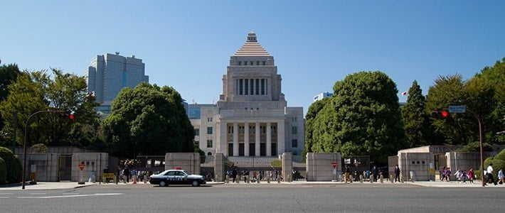 الإدارة على الطريقة اليابانية