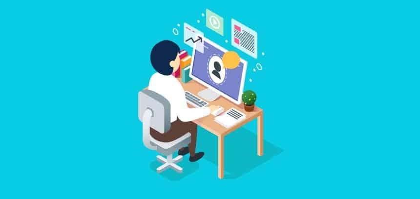 خطوات النجاح في عملية التسويق الإلكتروني