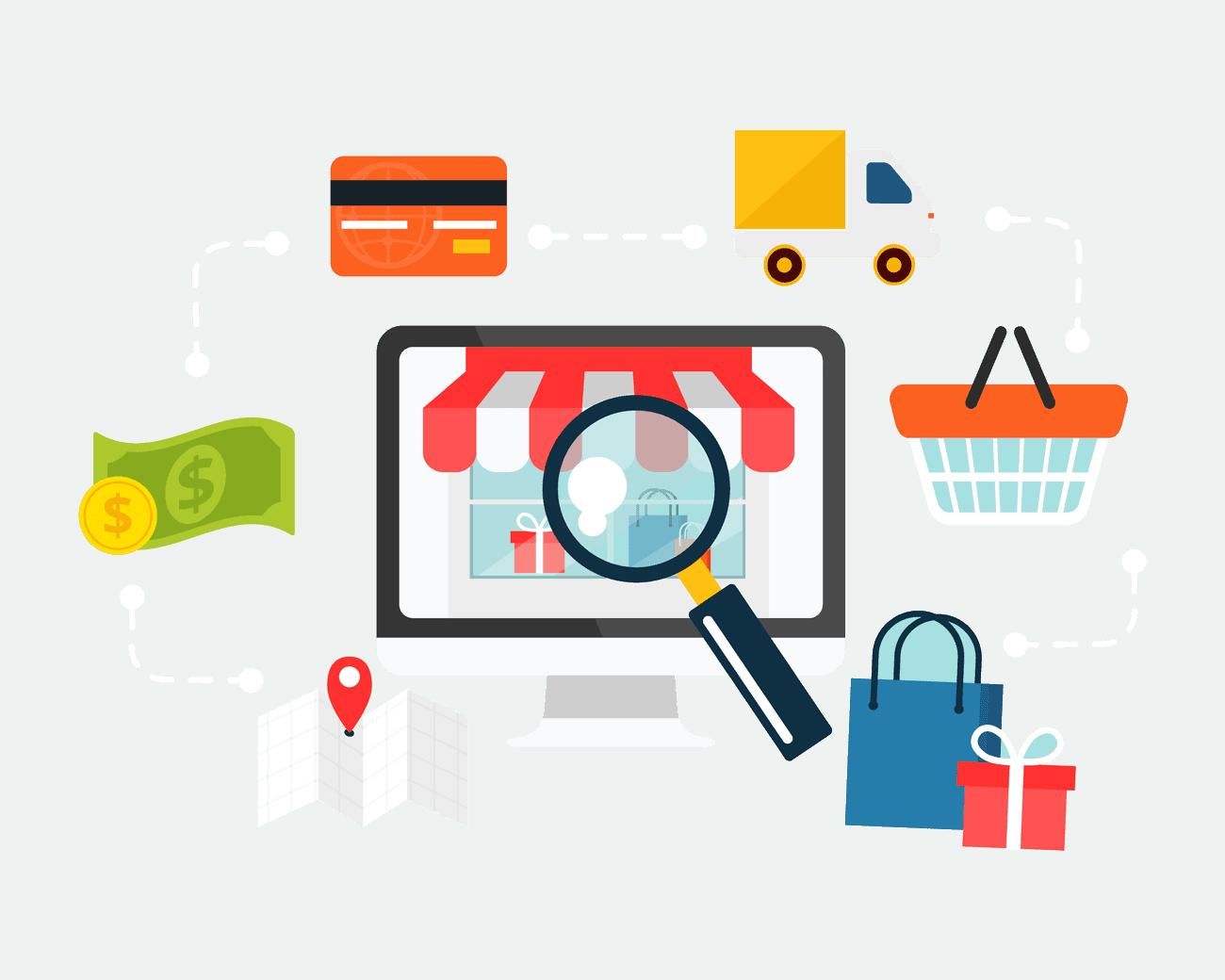 كيف فشل متجر (WebVan.com) الإلكتروني؟