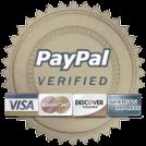 إدفع بواسطة paypal