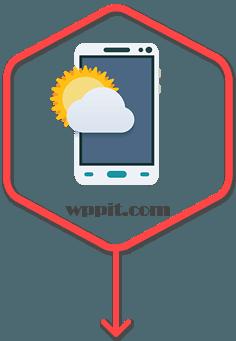برمجة تطبيق اندرويد و آيفون للمتجر الإلكتروني