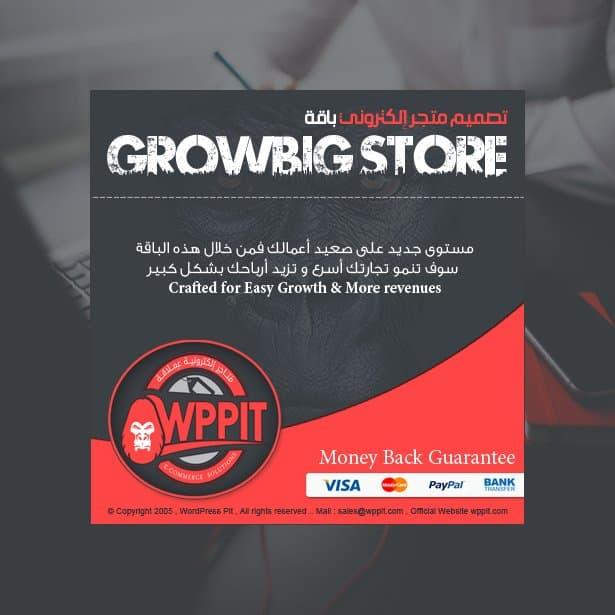 GrowBig Store