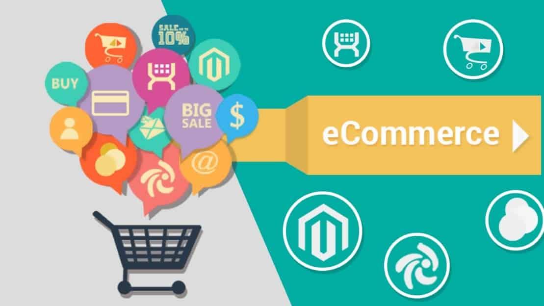 تعريف التجارة الإلكترونية