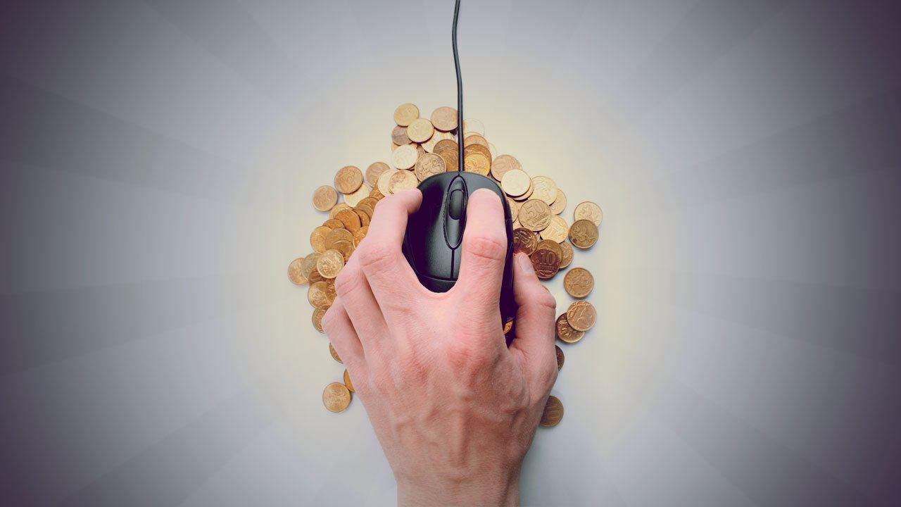 مشاكل التجارة الإلكترونية بالسعودية