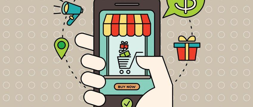 حل مشكلة ضعف مستوى الأمان في التجارة الإلكترونية