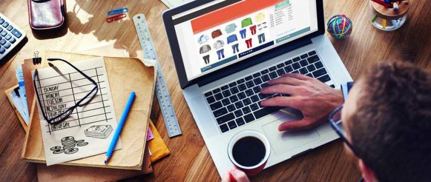 قصص نجاح مشاريع إلكترونية مختلفة
