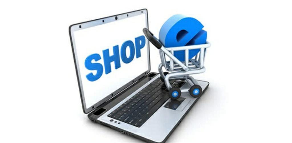 حلول التجارة الإلكترونية
