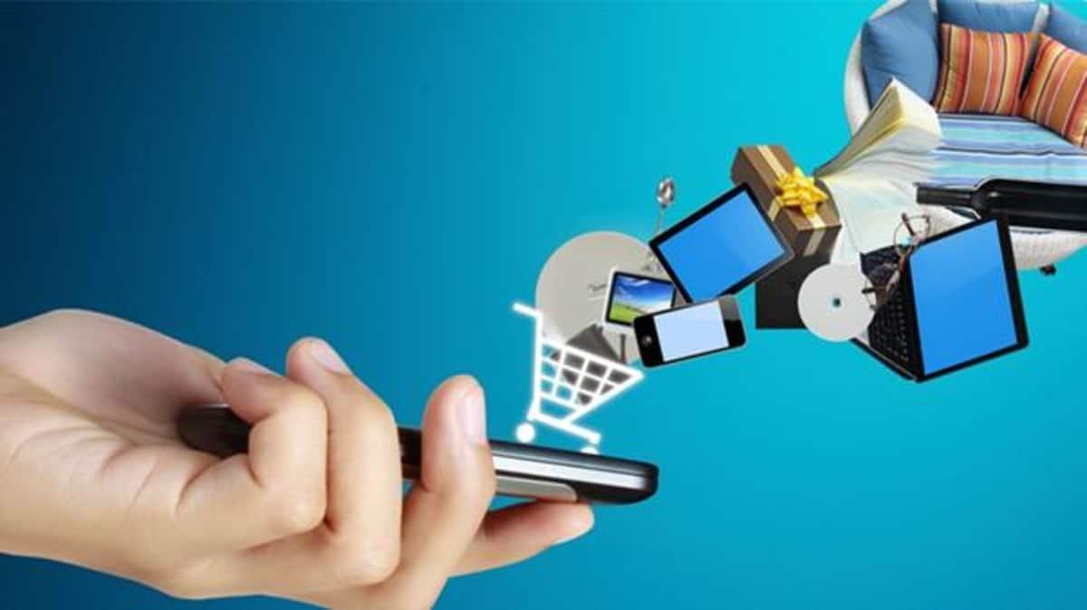 نمو وازدهار التجارة الإلكترونية في السعودية