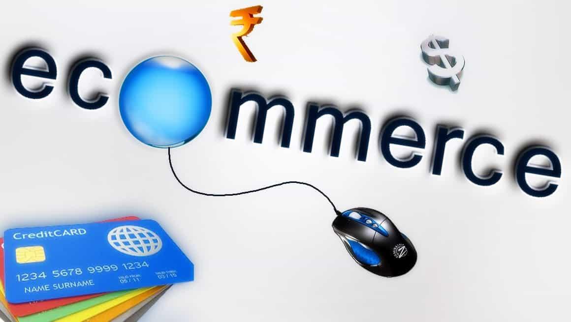 كيفية تطور التجارة الإلكترونية في العالم