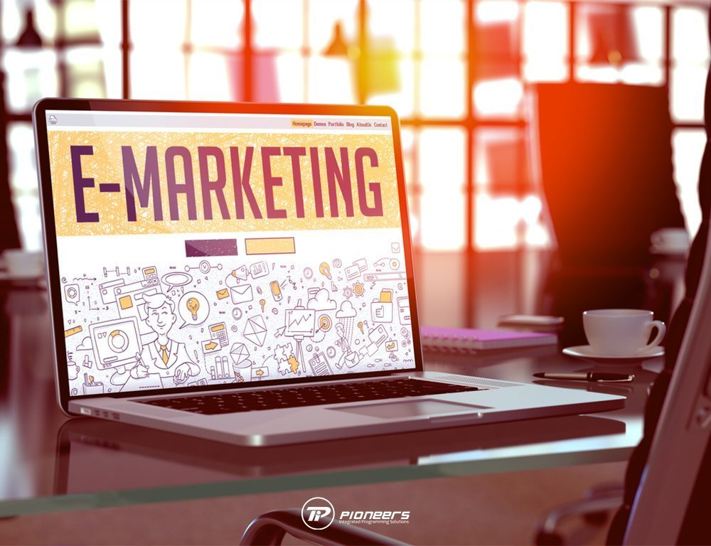 E-Marketing-6m