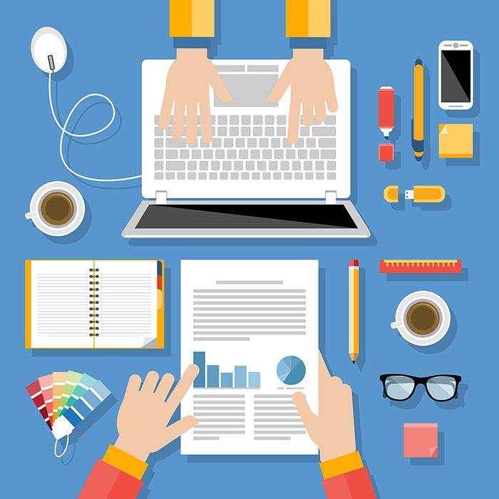 تسويق الكتروني – أهمية إنشاء مدونة لموقعك التجاري