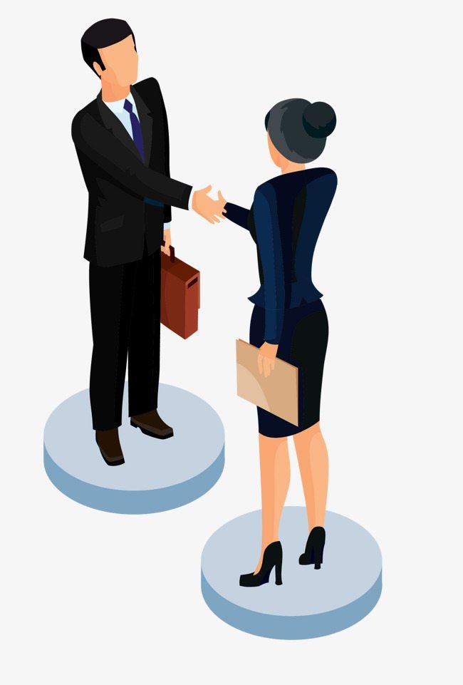 كيفية اختيار شريك العمل