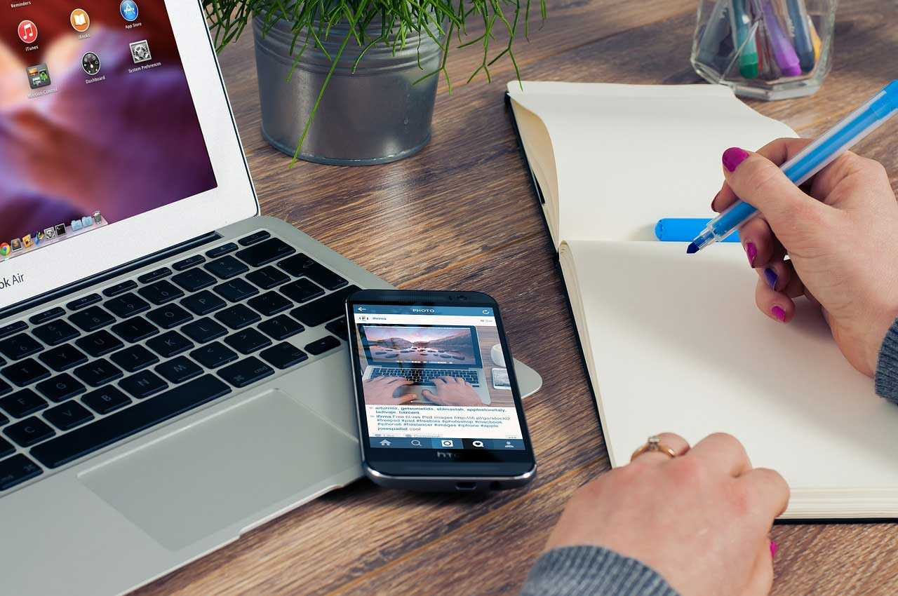 نصائح كيفية استخدام الجوال في تسويق الموقع الإلكتروني