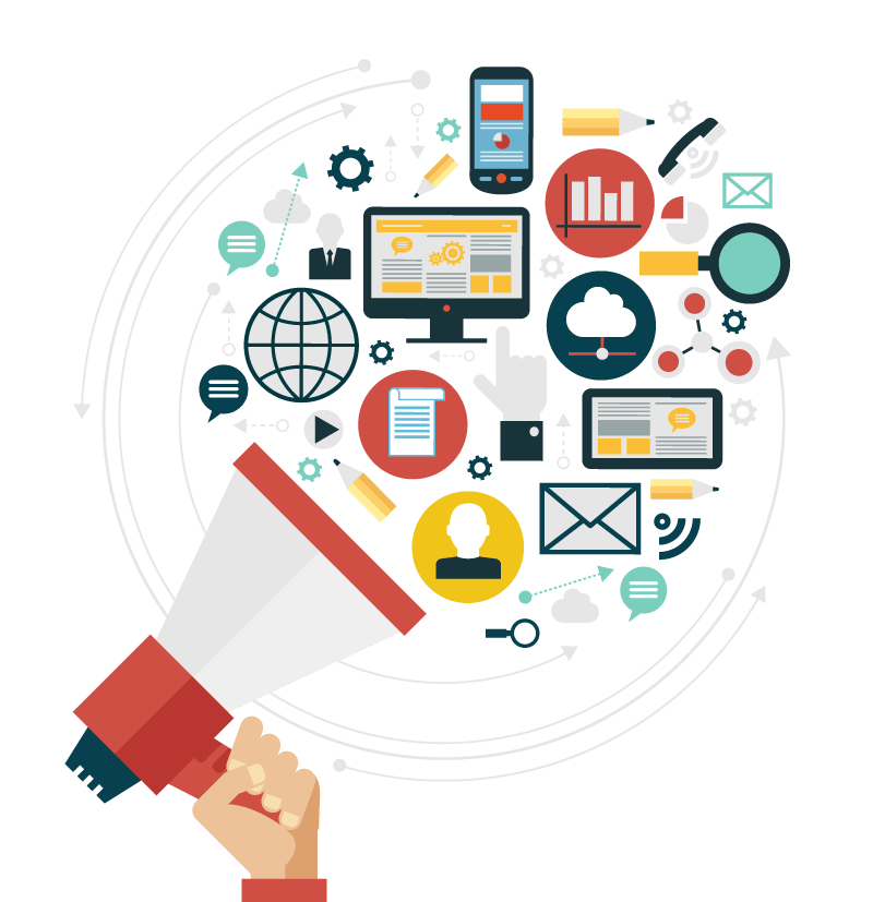 تعليقات المدونات والتسويق