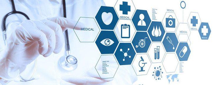 تأثير التسويق الإلكتروني بالمجال الطبي
