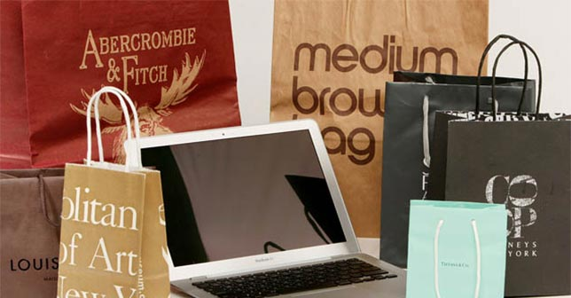 التسويق الإلكتروني وزيادة المبيعات