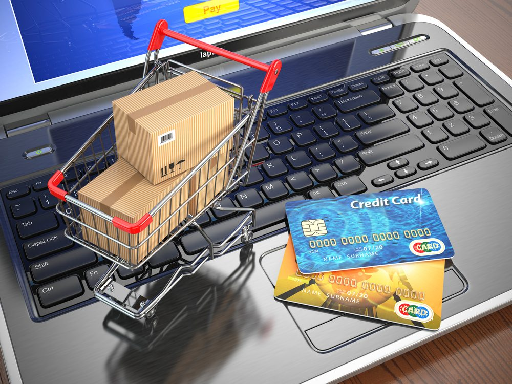 مواقع التجاره الالكترونية الاشهر
