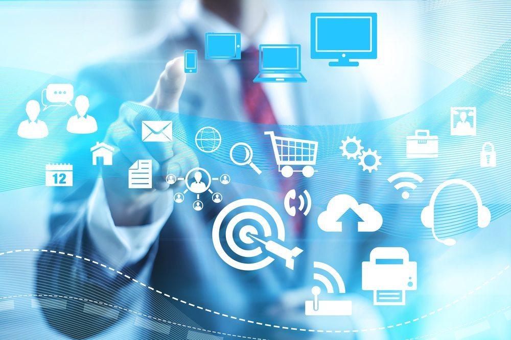 تعرف على أغنى رواد أعمال في مجال التكنولوجيا الرقمية