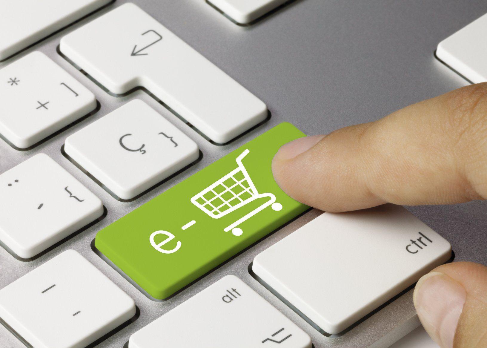 الإمارات والتجارة الإلكترونية