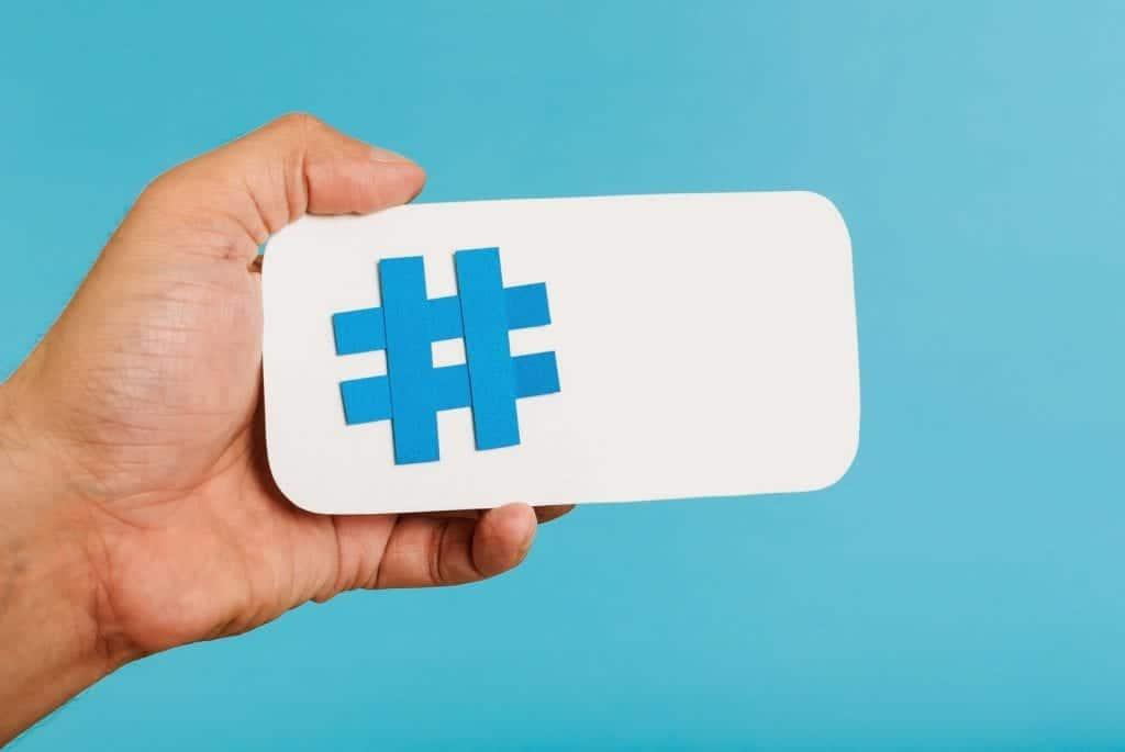 كيفية استخدام الهاشتاج لفاعلية أكبر للتسويق الإلكتروني لشركتك