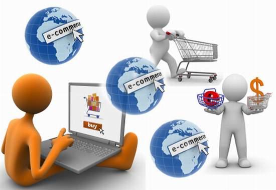 ملف كامل عن تقنيات التجارة الإلكترونية