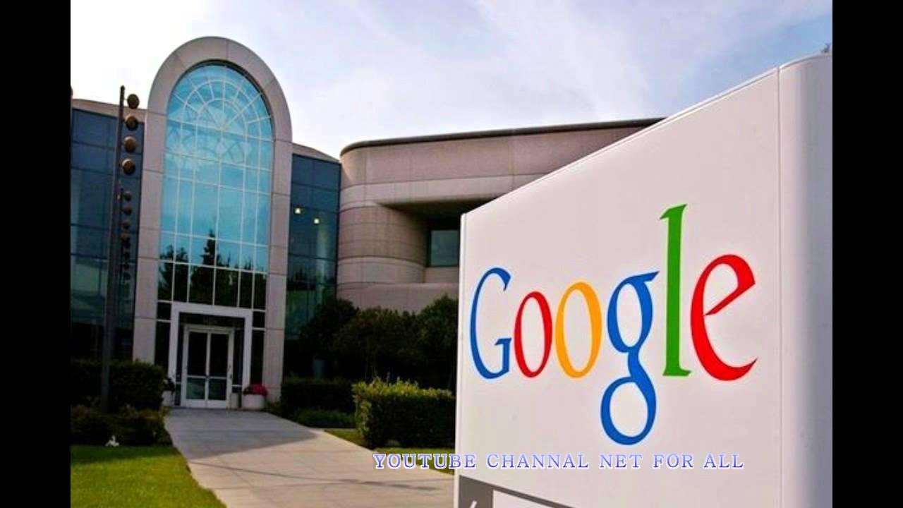 نجاح أكبر الشركات العالمية على الإنترنت