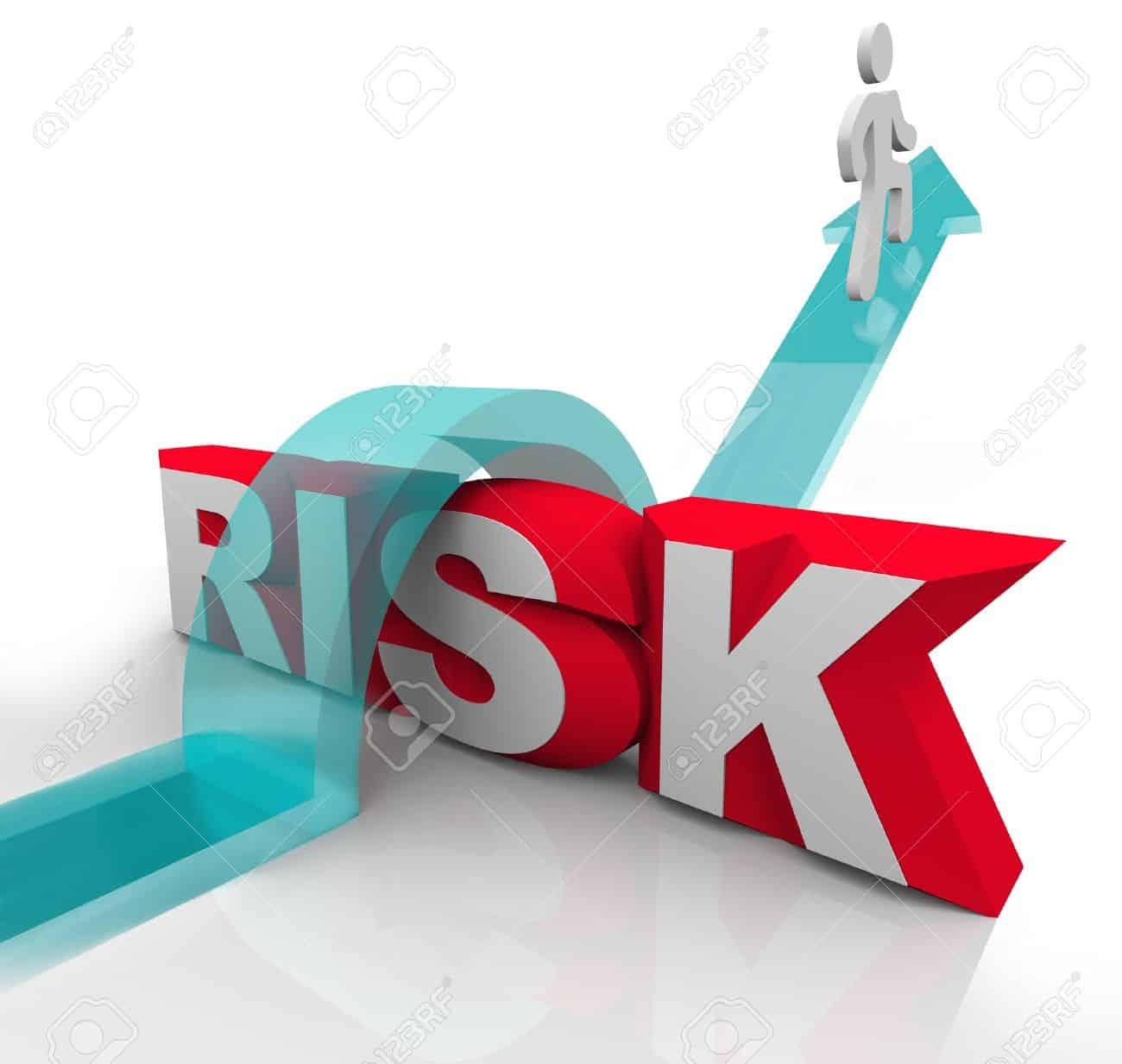 مخاطر التسويق الإلكتروني
