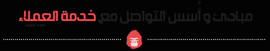 قواعد و أسس تنفيذ خدمات ويب بت #wppit و حقيقة فترة تنفيذ المشاريع الإلكترونية و كيفية التواصل مع هذه الشركة العملاقة
