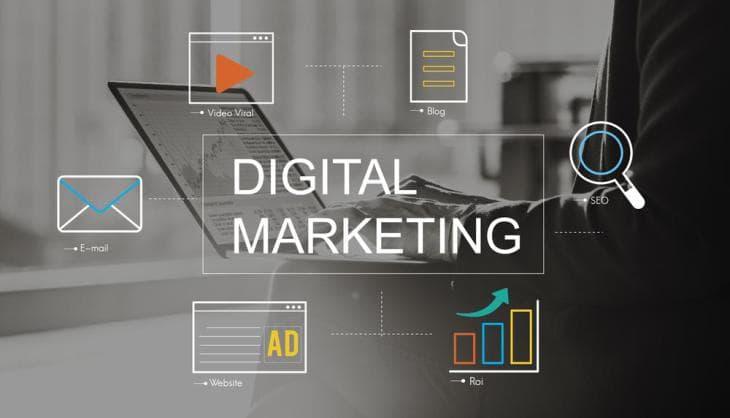 التسويق الإلكتروني من خلال المدونات