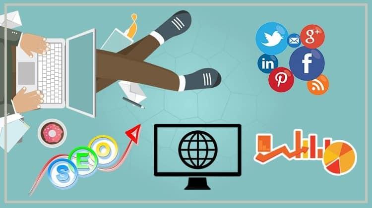 مقومات نجاح التسويق الإلكتروني