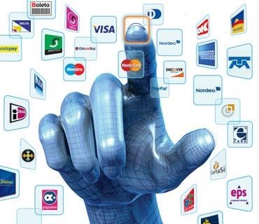 أنواع حلول التجارة الإلكترونية المغلقة