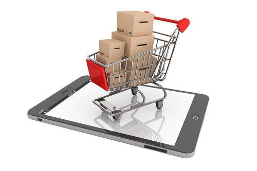 صعوبات التجارة الإلكترونية