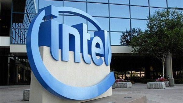 نجاح شركة أنتل Intel