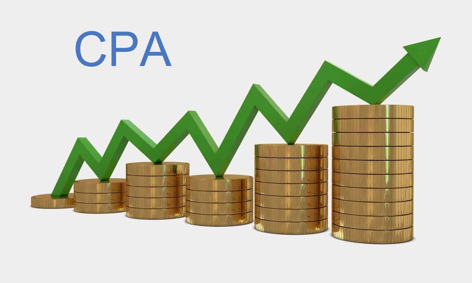 قائمة بأسماء أفضل شركات CPA