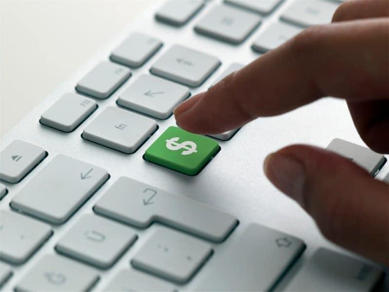 كيفية الشراء عبر الإنترنت