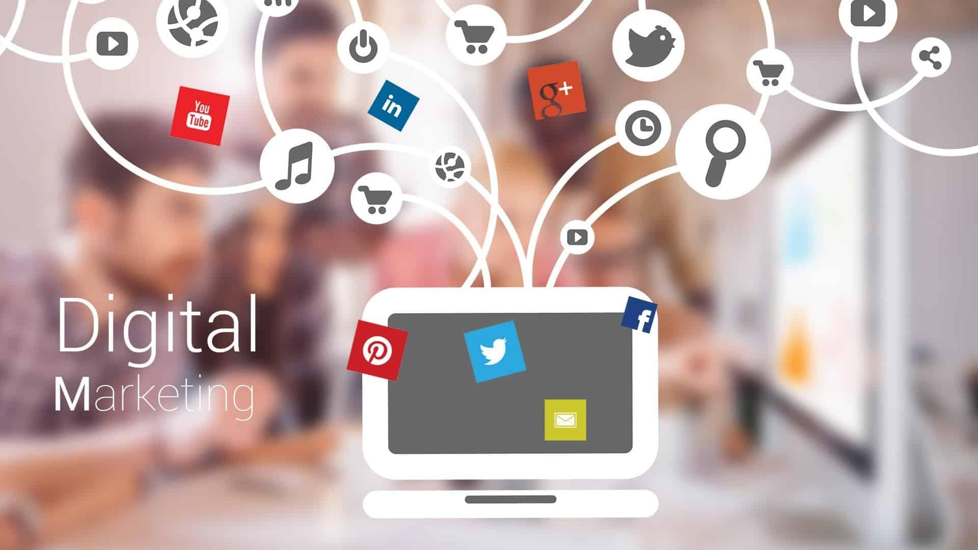 كيفية تحسين عملية التسويق الرقمي