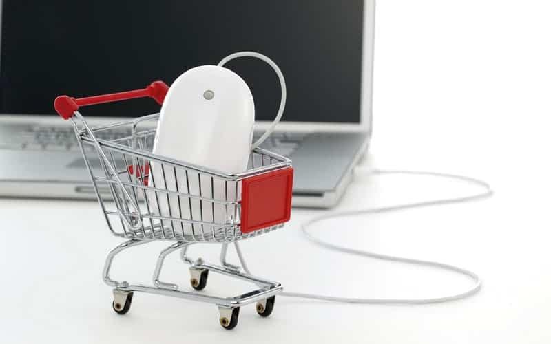 مراحل التجارة الإلكترونية