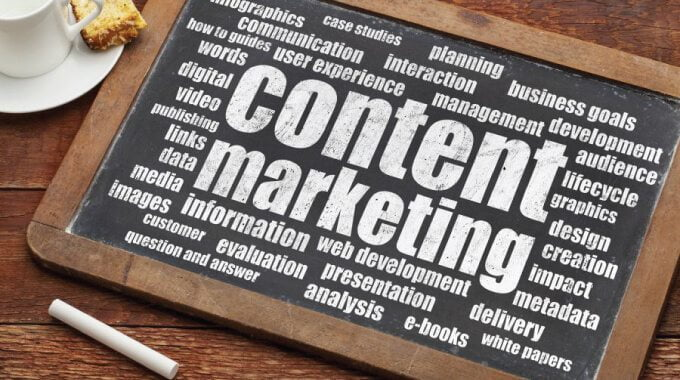 الطرق الفعالة في تحسين جودة المحتوى