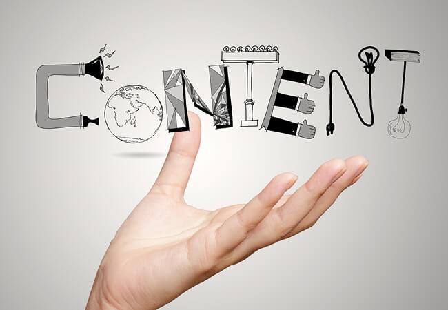 أنواع المحتوى التي تقدم أفضل أداء