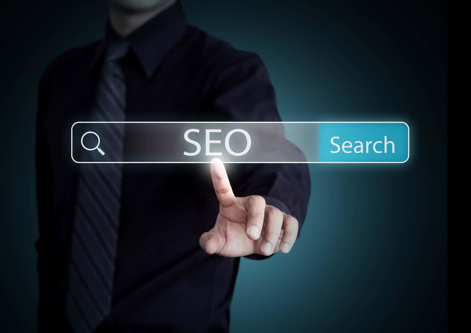 كيفية تحسين محركات البحث السيو و التعرف على فائدته