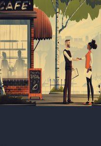 تصميم متجر الكتروني يمكن أن تبدأ به خطوتك الاولى فى مجال التجارة الإلكترونية لتحصل على مصدر دخل إضافى , إختيار مناسب إن كنت تبيع عبر الشبكات الإجتماعية . Crafted for a Great Start with E-Store