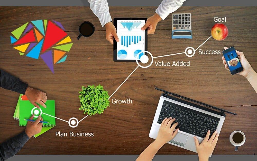 كيفية القيام بتسويق وبيع خدمة عبر شبكة الإنترنت