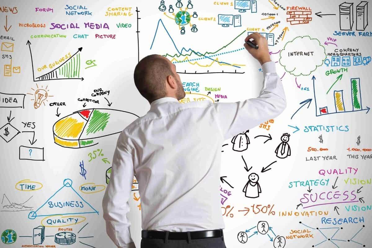 كيفية زيادة الأرباح والمبيعات عبر التسويق بالمحتوى