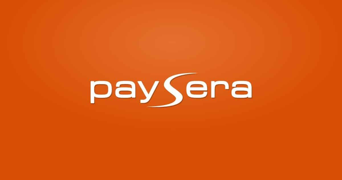 أهم مميزات بنك بايسيرا Paysera وكيفية فتح حساب به