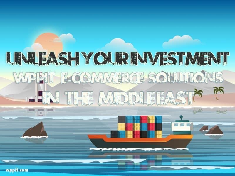 باقة Unleash Your Investment مشروع تصميم متجر إلكتروني تم تصميمها بعناية لتلبية إحتياجات سوق الويب و دعم مختلف الأنشطة التجارية