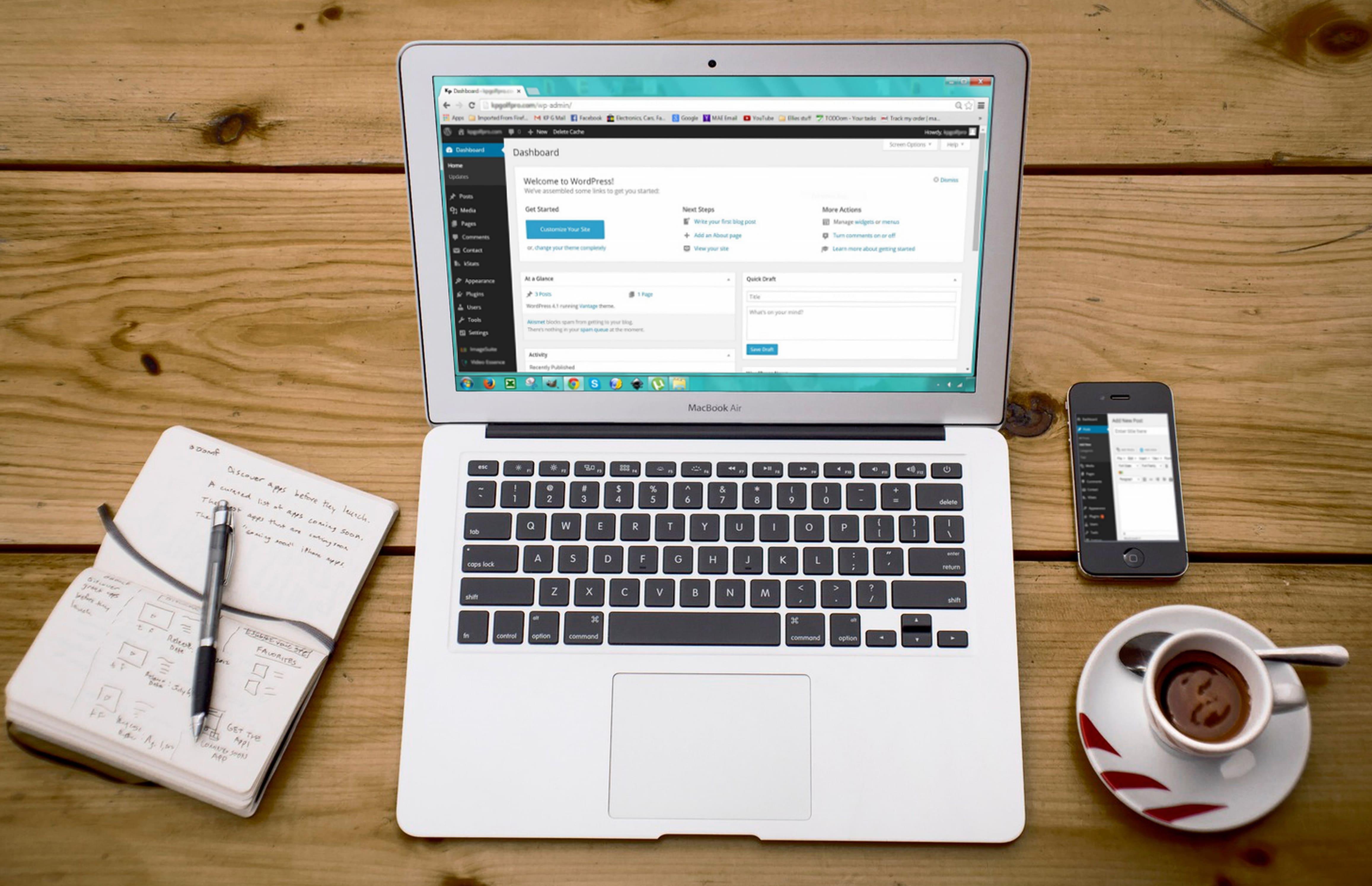 الفوائد التي ستجنيها عند امتلاك موقع إلكتروني